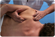 back pain osteopath treatment